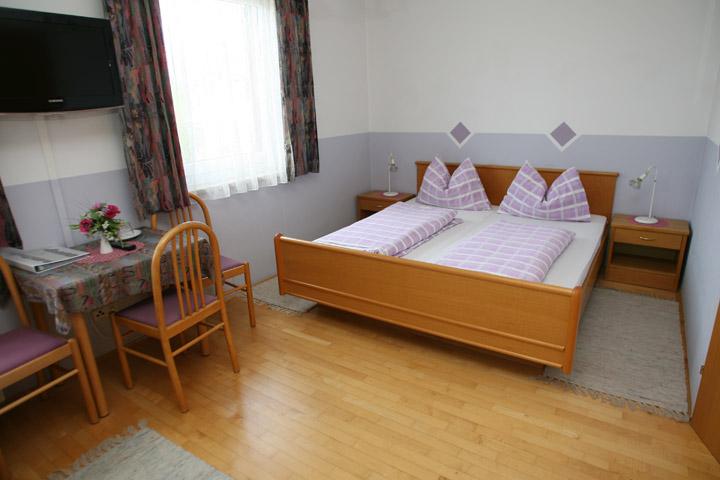 Dreibettzimmer-Gasthaus-Ogris