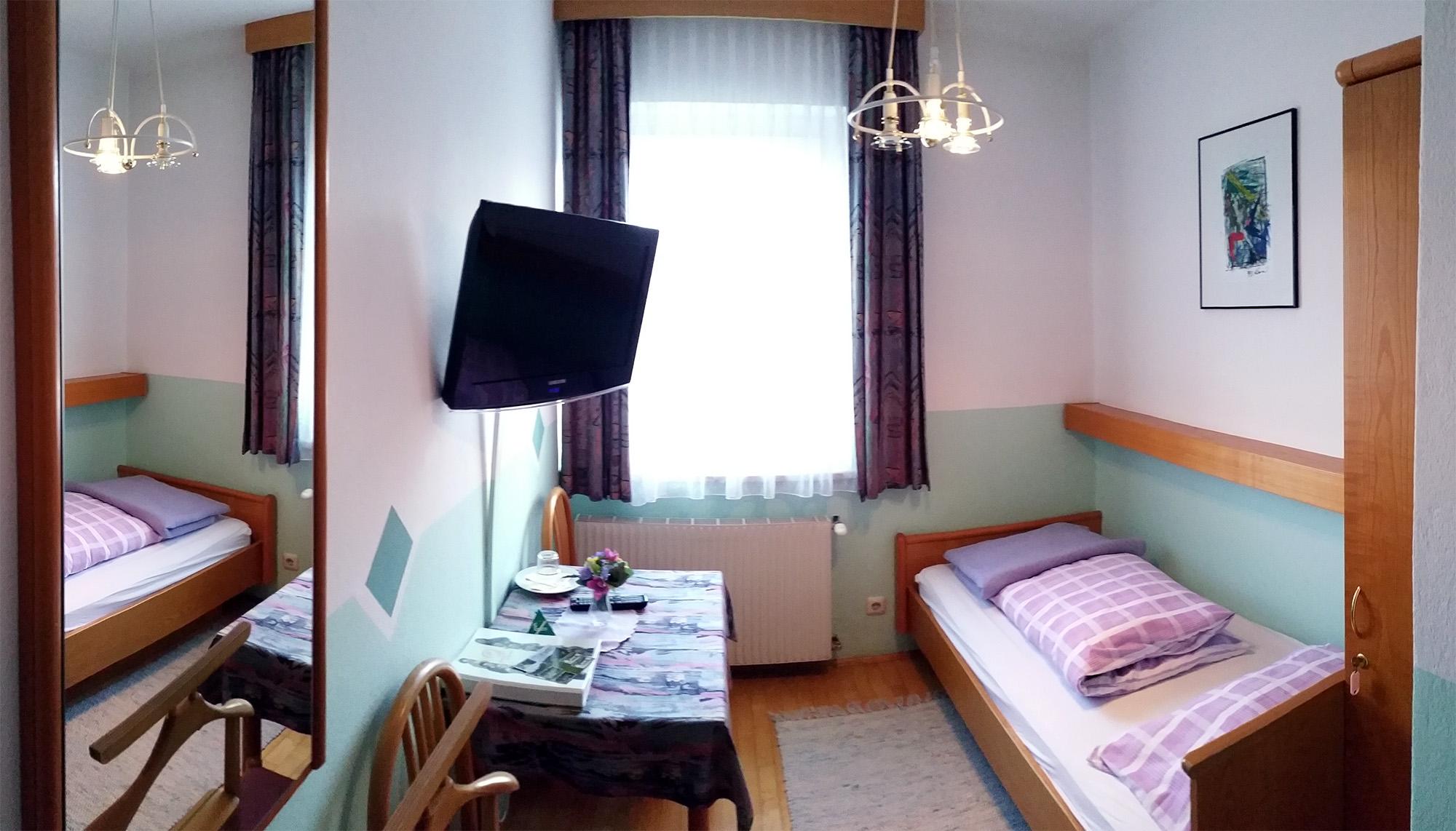 Komfortables_Einzelzimmer_in_Ludmannsdorf_Rosental_Kaernten