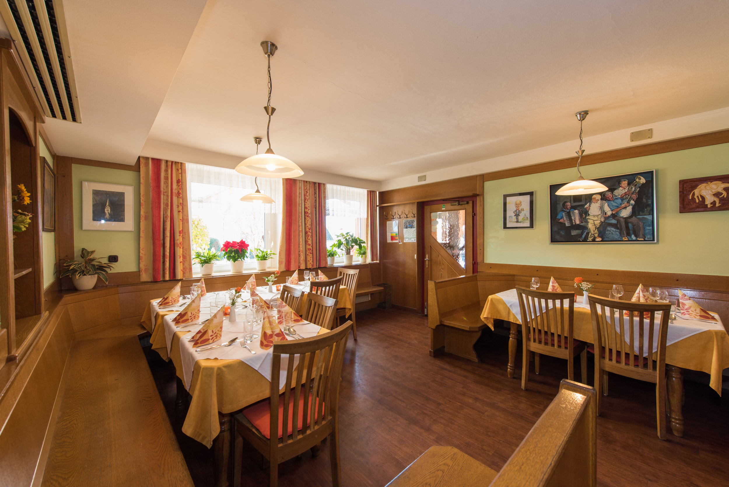 Gasthaus-Ogris-Taverna