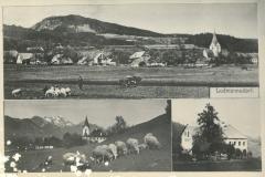 Postkarte-Ludmannsdorf-1936