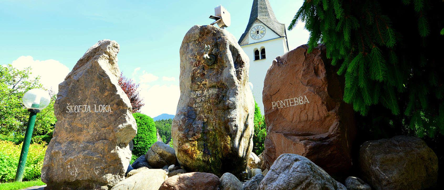 Alpe - Adria - Feeling